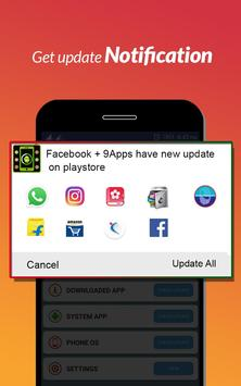 Update Software to Latest - Update Apps & OS screenshot 1
