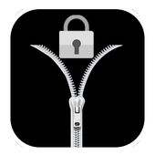 Zip Screen Lock icon