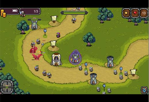 Kingdom Defender apk screenshot
