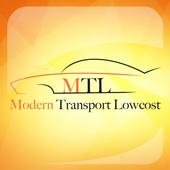 MTL Passenger icon