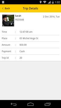 MTL Passenger screenshot 6