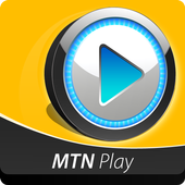 MTN Play South Africa icon