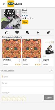 MTN Play South Africa screenshot 2