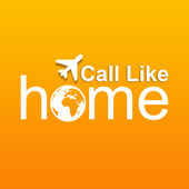 Call Like Home icon