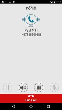 Call Like Home apk screenshot