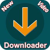 Video Downloader For Social Media FB icon