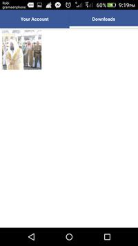 Video Downloader For Social Media FB screenshot 1