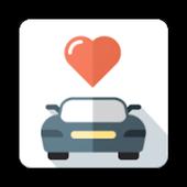Cartraxx icon