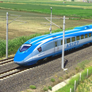 APK Euro Train Racing 2018