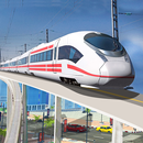 APK Euro Train Simulator 18
