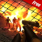 Evil Is Dead : Zombie Games icon