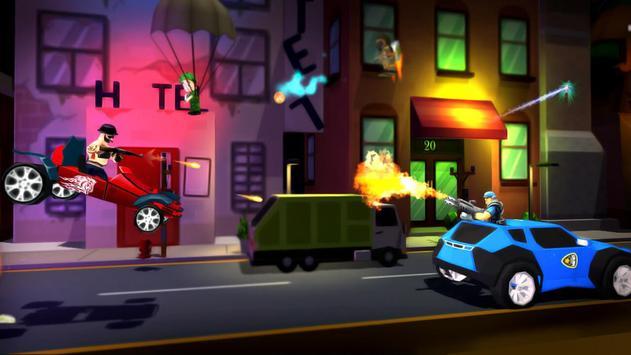 Gangstar Shooter : Vegas screenshot 4