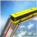 APK Impossible Bus Mega Ramp