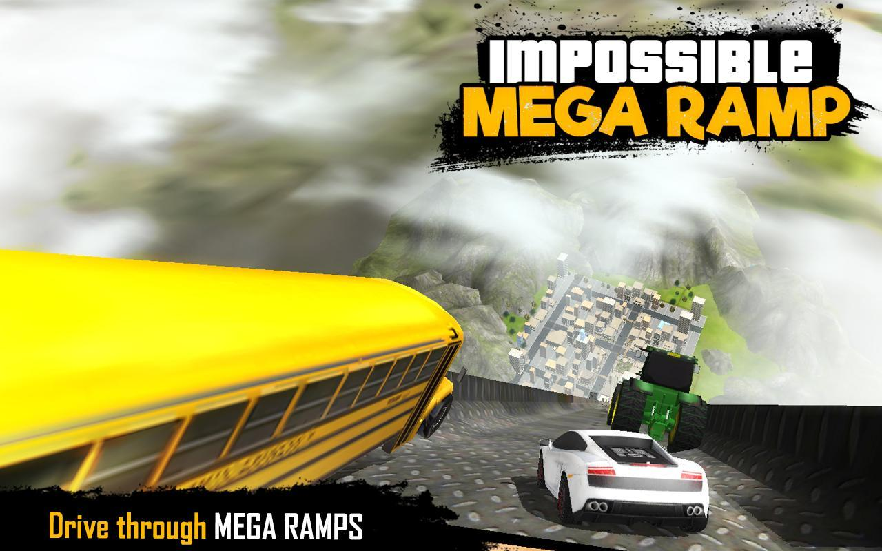 impossible road apk android oyun club