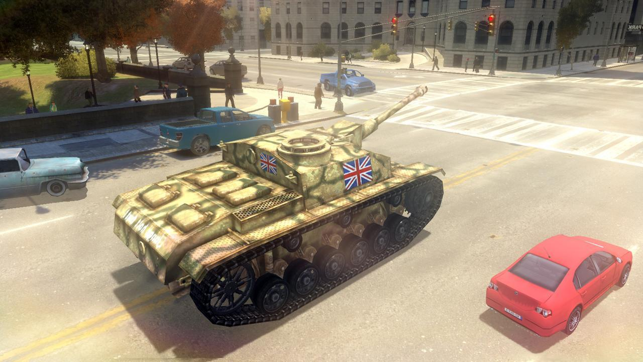 Impossible War Tanks Blitz - Tank Games for Android - APK Download