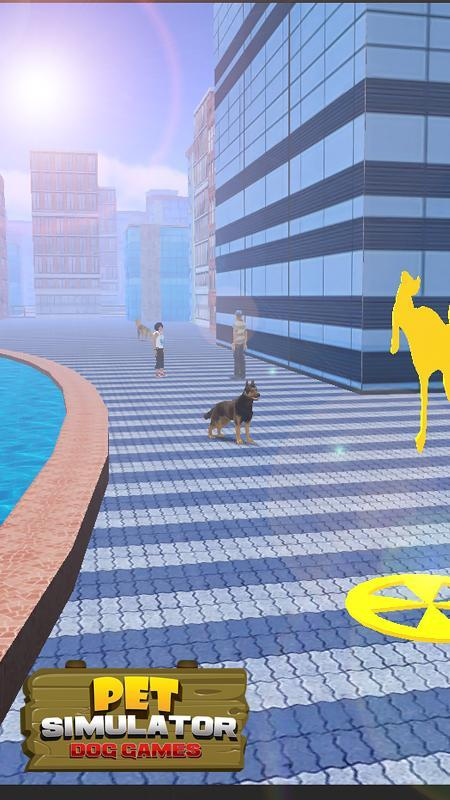Pet Simulator - Dog Games for Android - APK Download
