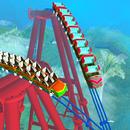APK Roller Coaster Simulator 2017
