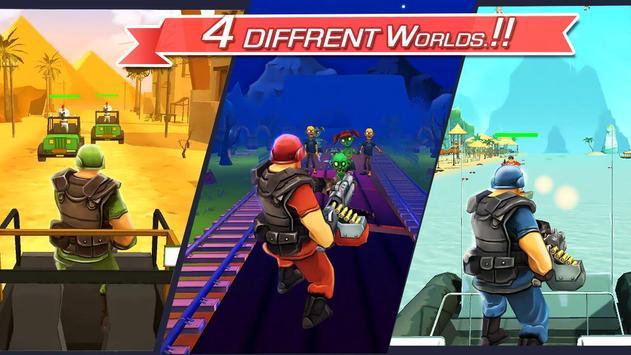Shooting 3D apk screenshot