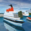 APK Ship Driving Games