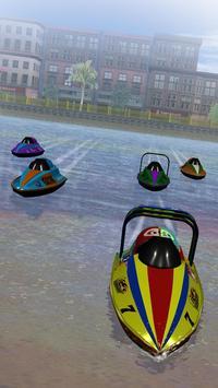 Speed Boat Racing تصوير الشاشة 5