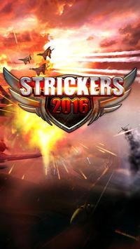 Strickers 2016 apk screenshot