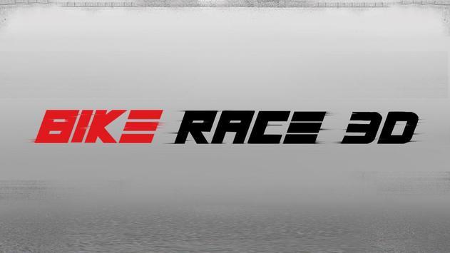 Bike Race 3D poster