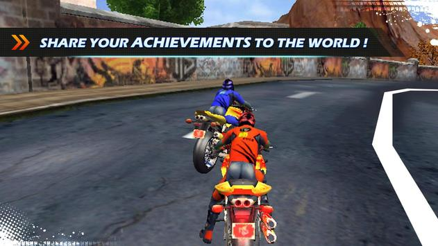 Bike Race 3D screenshot 3