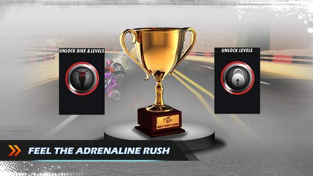 Bike Race 3D screenshot 6