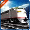 Cargo Train Games ícone