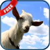 Goat Simulator Free icon