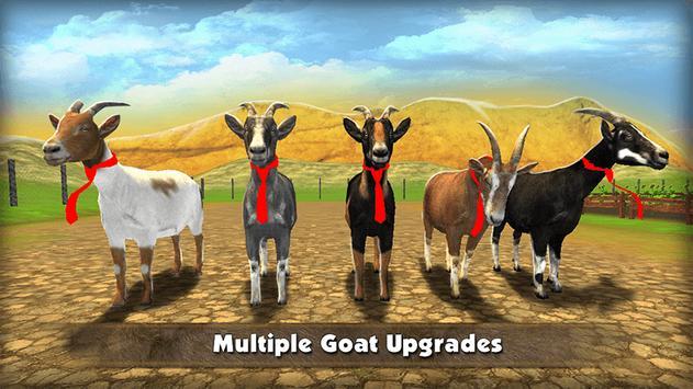 Goat Simulator Free screenshot 6