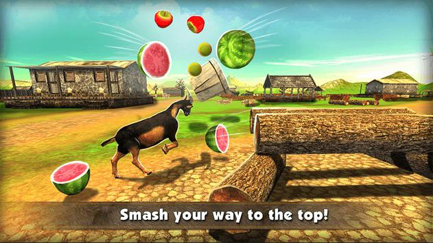 Goat Simulator Free screenshot 2