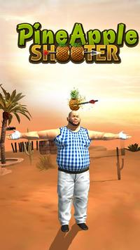Pine Apple Shooter poster