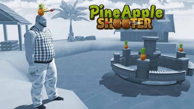 Pine Apple Shooter screenshot 3