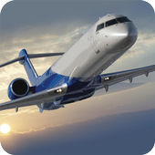 Plane Driving Simulator icon