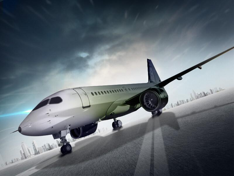 Plane Driving 3D for Android - APK Download