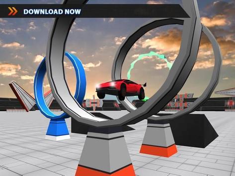 Reckless Stunt Cars screenshot 8