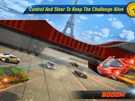 Reckless Stunt Cars screenshot 1