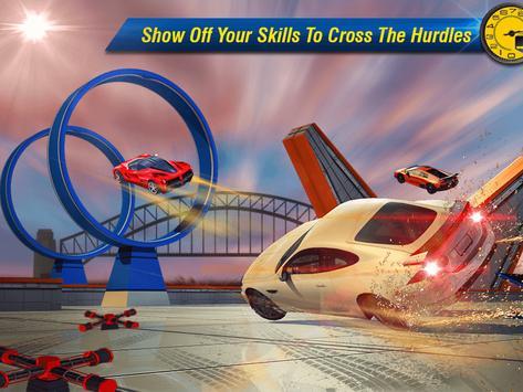 Reckless Stunt Cars screenshot 2