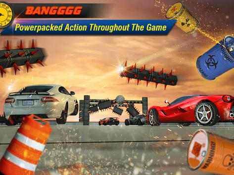 Reckless Stunt Cars screenshot 6
