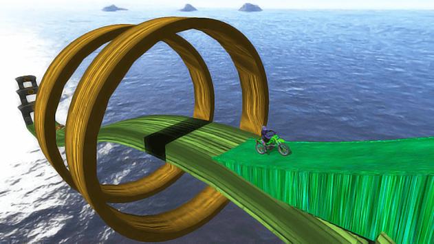 Stunt Bike Island screenshot 5