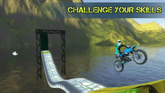 Stunt Bike Island screenshot 3