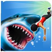 Shark Simulator 3d Game icon