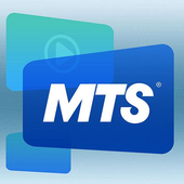 MTS TV to Go icon