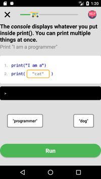 CodeTrip screenshot 2