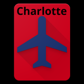 Cheap Flights from Charlotte icon