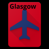 Cheap Flights from Glasgow icon