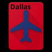 Cheap Flights from Dallas icon