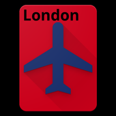 Cheap Flights from London icon