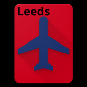 Cheap Flights from Leeds icon